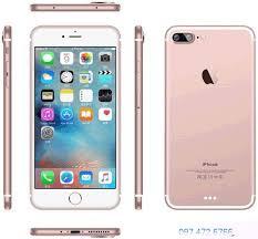 Sản phẩm iphone 7 plus Đài Loan có giá bao nhiêu?