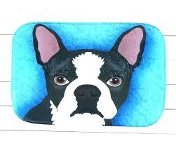 pet proof area rugs geometric rug pad