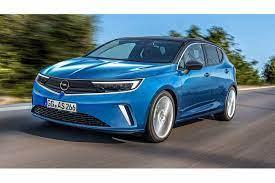 Neuer opel astra kombi 2021. Neuer Opel Astra 2021 Sportlicher Und Mit Viel Fahrgefuhl Auto Motor Und Sport