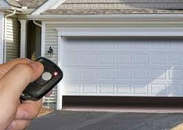 automatic garage door services