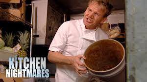 Kitchen Nightmares Funniest Episodes
