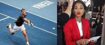 Grigor dimitrov (haskovo, 16 maggio 1991) è un tennista bulgaro. Grigor Dimitrov And Nicole Scherzinger Broke Up And No Longer Together