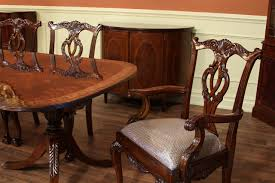 high end dining furniture. High End Dining Table Federal Style12 Foot Mahogany Tab Pertaining To Size 1280 X 853 Furniture B