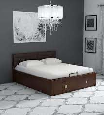 triumph king size bed with storage