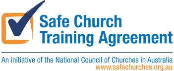 Safe Church Training Agreement - Ncca