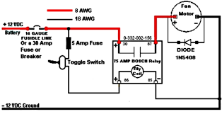 wiring in a relay to toggle switch mustang evolution click image for larger version single speed fan toggle switch wiring jpg views