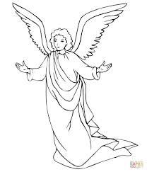 Dessin Ange De Noel Dessinsysteme Download Dessin De Anges L