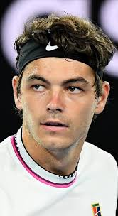 Featuring news, bio, rankings, playing activity, coach taylor fritz celebrates the first successful title defense of his career, prevailing at. Taylor Fritz Tie Break Tens Tennis