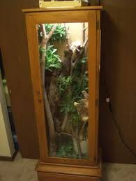 terrarium furniture. diy gun cabinet vivarium petdiyscom terrarium furniture c