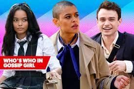 Gossip Girl' Reboot Cast Guide 2021 ...