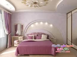 بالصور جبس ديكور لغرف النوم