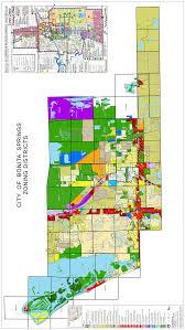 Sec 4 402 Official Zoning Map Code Of Ordinances Bonita