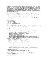 Tax Attorney Resume Tax Attorney Sample Resume shalomhouseus 1