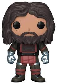 Купить <b>Фигурка Funko POP</b>! <b>Marvel</b>: <b>Avengers</b> Infinity War: Эйтри ...