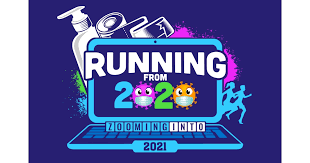 Run from 2020 -- Zoom into 2021 Results