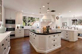 Of White Kitchens White Kitchens The Design Of The Walls In The Kitchen An