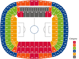 Rogers Place Seating Chart Rogers Arena Rogers Arena Concert And Sports Tickets