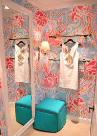 lilly pulitzer bathroom lilly bathroom unique lilly round shell mirror home designer
