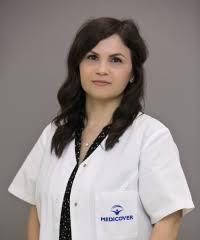 Elena-Livia Avram | Medicover.ro