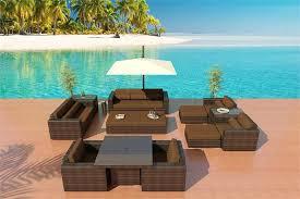 patio dining set for 6 sofa dining wicker patio furniture set 1 bronze earth belham living patio dining set