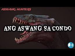 Compilation of aswang story from : Tagalog Horror Story Aswang Hunters S1e07 Nayon Ng Kulirat Golectures Online Lectures