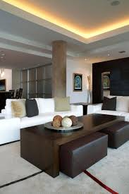 Shop furniture, lighting, storage & more! Ottoman Under Coffee Table Houzz
