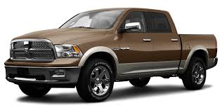 Amazon.com: 2009 Dodge Ram 1500 Reviews, Images, and Specs: Vehicles