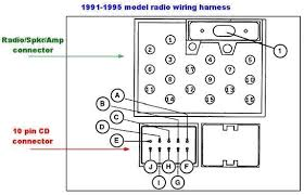 bmw z radio wiring diagram wiring diagrams online