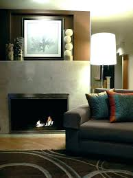 fireplace mantel lighting. Fireplace Mantel Lamps Art Buffet On  Garland With Lights . Lighting