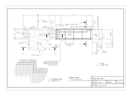 Small Picture Garden Design Specifications And Plans Rumbold Ayers Design
