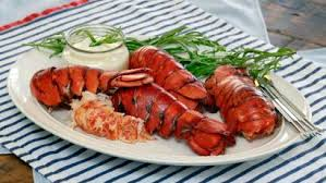 Lobster Price Chart China Has Finally Developed A Taste For Lobster And Its
