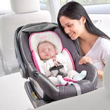 com summer infant snuzzler support for car seats in baby seat cushion co memory foam
