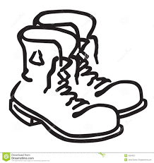 Small Picture Coloring Pages Winter Boots Coloring Pages