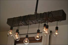 small rustic chandelier various kitchen hanging foyer lights lighting chair