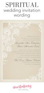 spiritual wedding invitation wording invitations by dawn Elegant Wedding Invitation Quotes spiritual wedding invitation wording elegant formal wedding invitation wording
