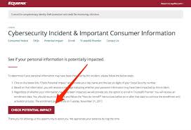 Are Social You People's Million In Check 143 How Exposed The Hack Were To Equifax Here's One Numbers If — Security