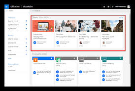 Newspaper Template For Microsoft Works 5 Ways To Manage News In Office 365 Sharegate