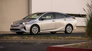 Used 2017 Toyota Prius Hatchback Pricing - For Sale | Edmunds