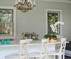 beach house chandeliers garage and shed traditional with