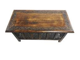Indian Coffee Table Carved Wood Coffee Table Carved Wood Coffee Table West Elm Carved
