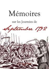 「Massacres de Septembre memorial」の画像検索結果