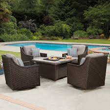 just arrived costco patio furniture with fire pit whitehall 7 piece cushion deep seating set costco patio furniture sets i67