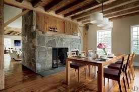 40 Rustic BarnStyle House Ideas Photos To Inspire You Best Barn Interior Design