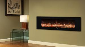 caesar fireplace caesar luxury linear wall mount review