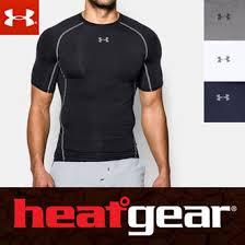 under armour heat gear. under armour heat gear armor compression short sleeve men\u0027s t shirt 1257468 armour short sleeve