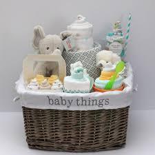 baby shower gift bagsy baskets ideas gifts to make do it yourself literarywondrous diy