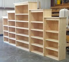 ... wood retail display bookcase shelf unit t-shirts ...