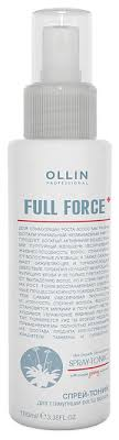 OLLIN Professional Full Force <b>Спрей</b>-<b>тоник для стимуляции</b> роста ...