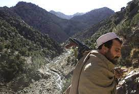 Afghan Locals, Taliban Drive Islamic State From Tora Bora Region | Voice of America - English