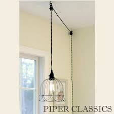 chandelier hanging light bulb plug in glass swag lamp plug in ceiling chandelier light cord with wall plug